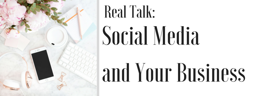 10 Key Reasons Why Your Business NEEDS  a Social MediaPresence